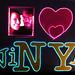 I Love Vinyl, dilys+asante