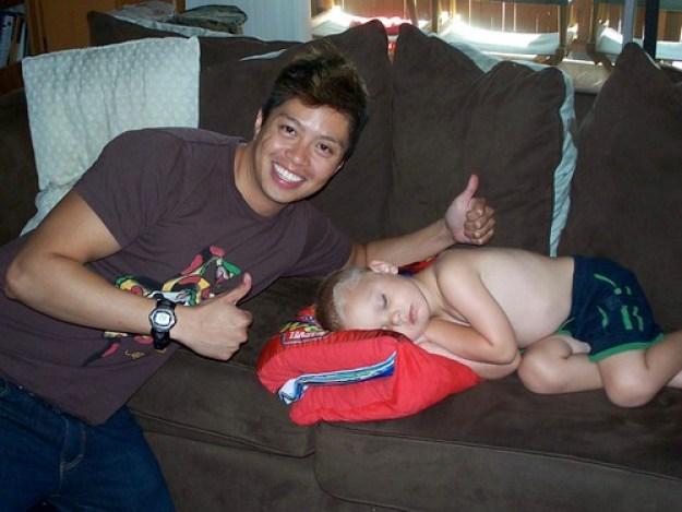Babysitting, 100 1327 JPG