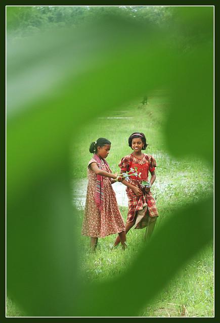 Stay for a Moment [..Pabna, Bangladesh..]