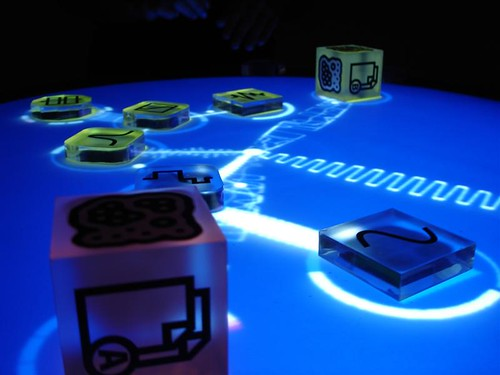 ReacTable no FILE 2007