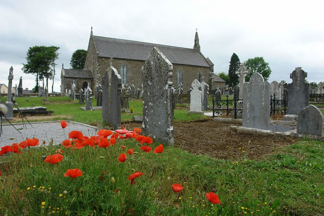 H/t The Churchyard in Davidstown – By CharlesFred June 16, 2007