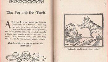 Aesop fables research paper Research Guides   State Library of Victoria