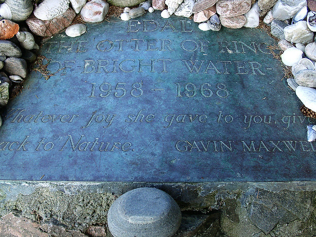 Memorial to Edal