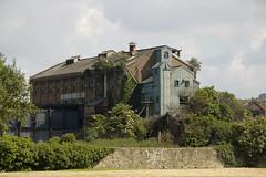 Gloucester Canalside