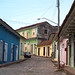 Cuba - Santci Spiritus