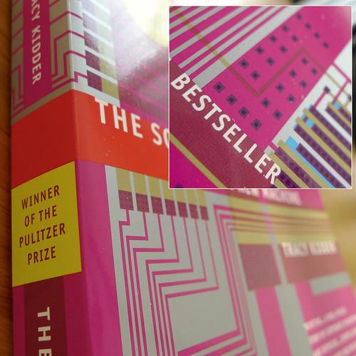 kidder-bestseller