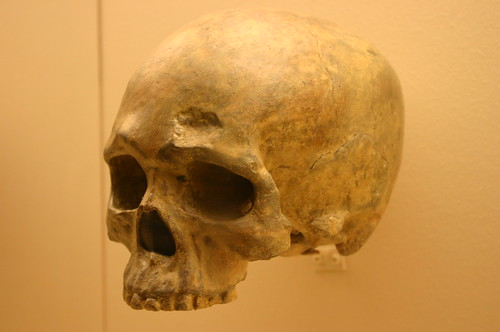 Homo Sapiens 68,000 Years Old