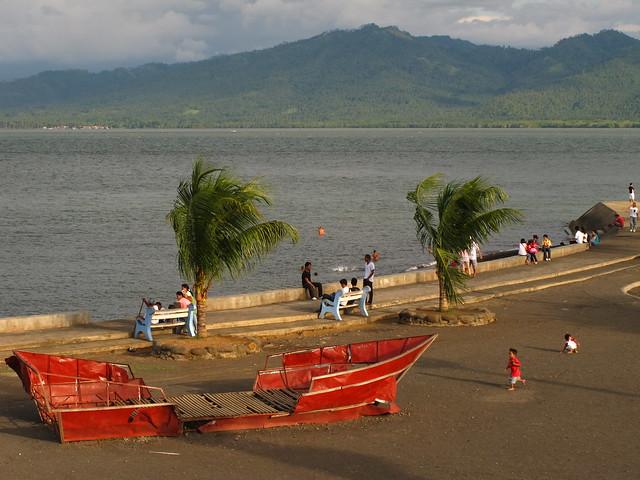 Baywalk Along Panguil Bay