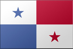 Panama flag, Panama