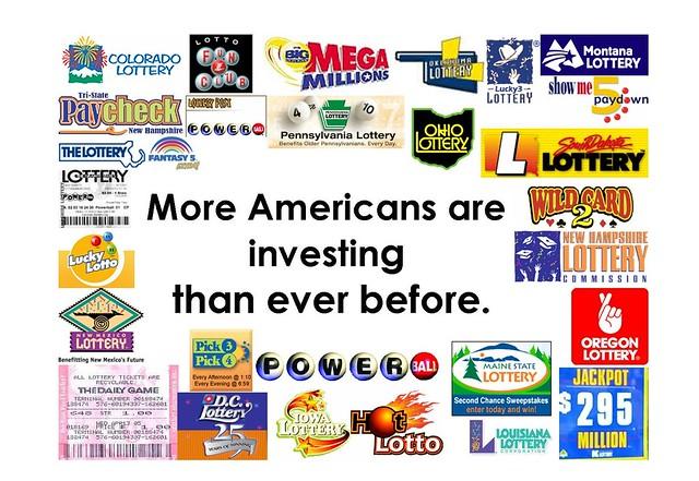 Mega Millions Economic Stimulus