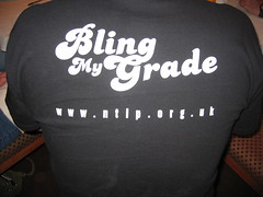 bling my grade
