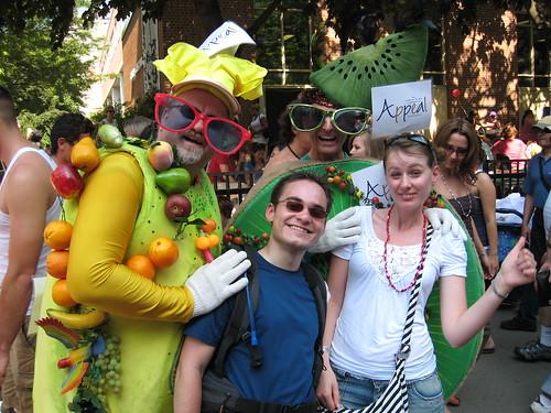 Toronto Pride 2007