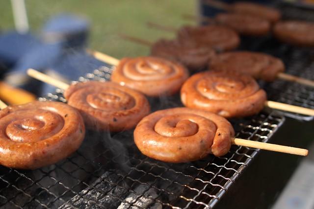 Delicious Spiral !!