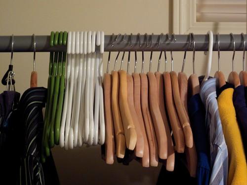 OCD Hangers