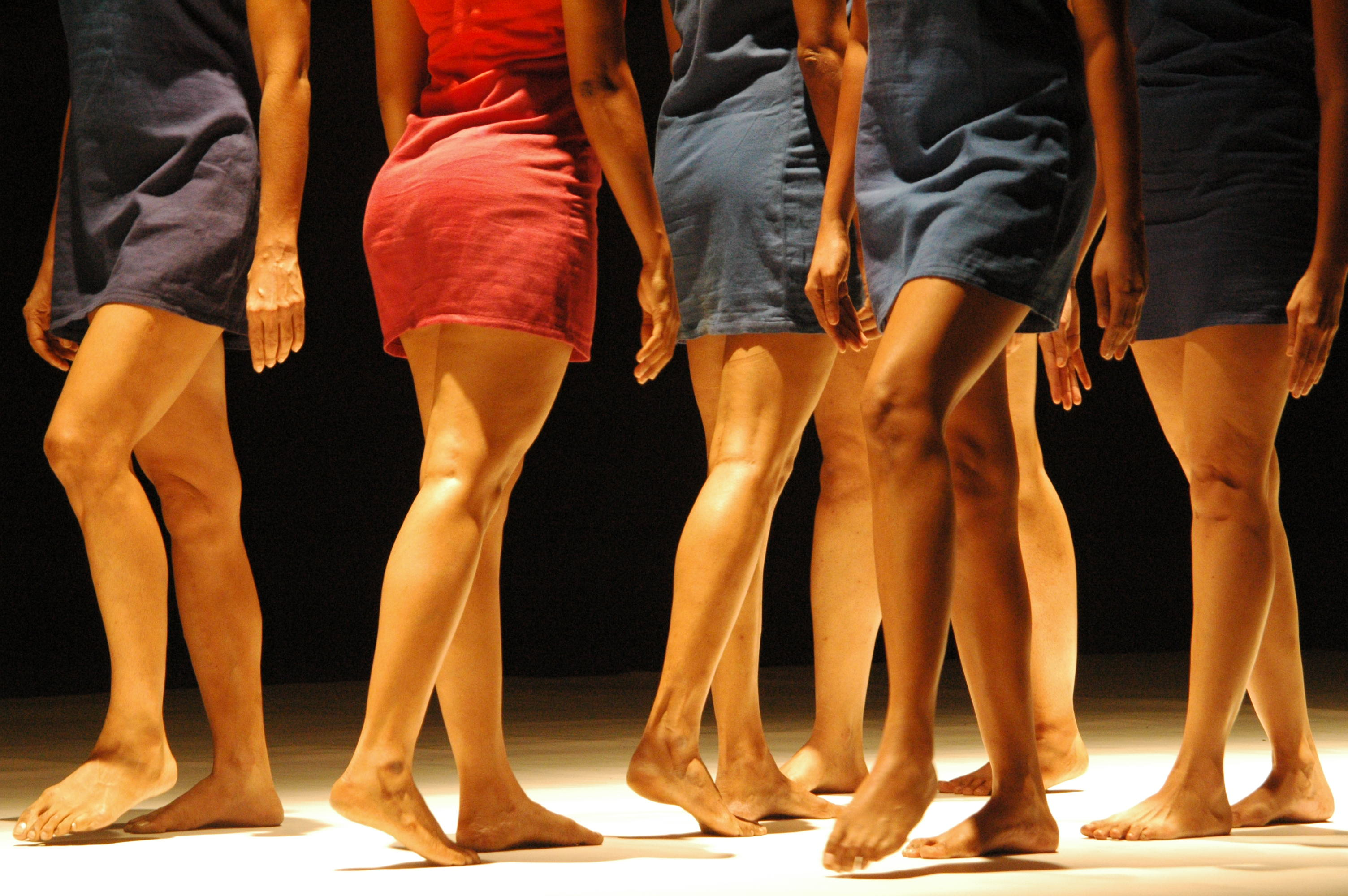 Contemporary dance, the experimental emergence, INDIA