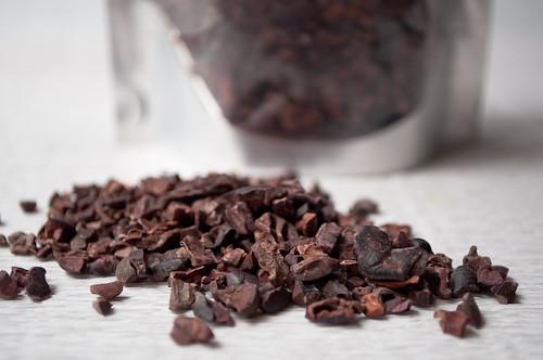 Raw Cocoa Nibs