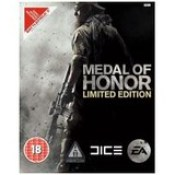 Medal of Honor (ps3, pc, xbox).