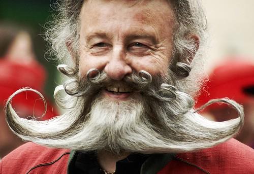 Weird Beard 4