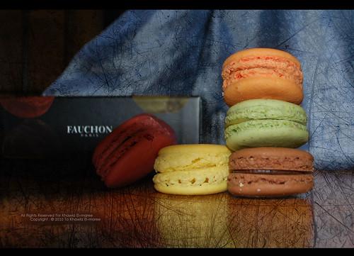 FAUCHON ..♥*!