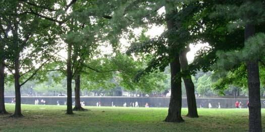 Memorial Horizon