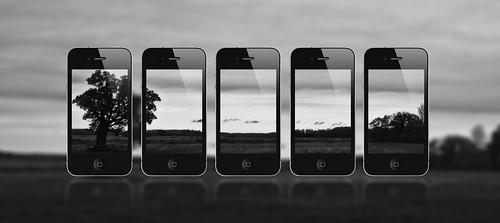 iPhone Landscape #1 (#2 in explore)