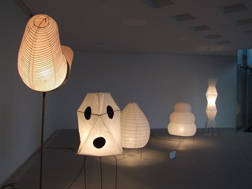 Isamu Noguchi by miomio2006