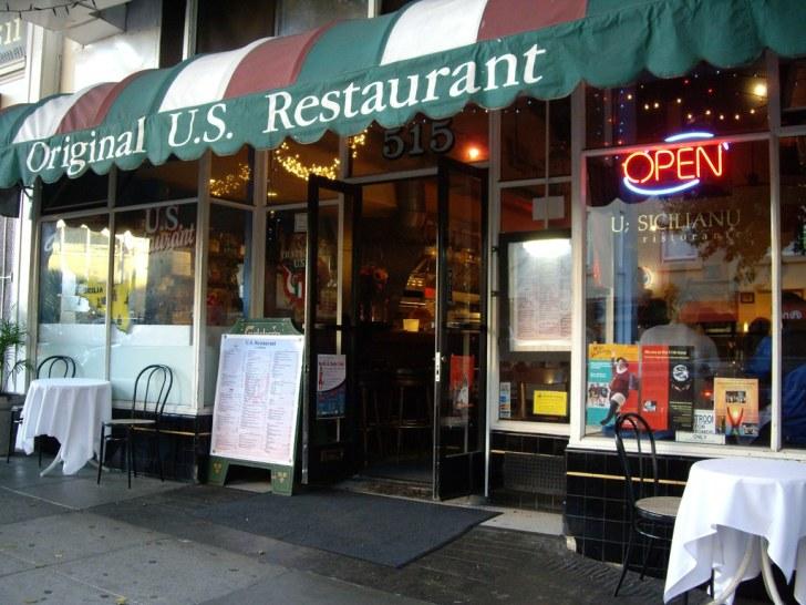 Original U.S. Restaurant