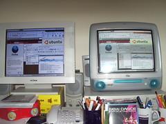 ubuntu pc & ppc