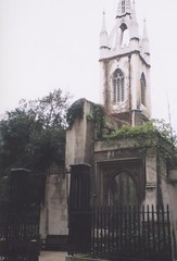 St Dunstan's Church