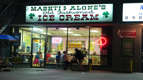 2007 07.14 | Mashti Malone's : Ice Cream