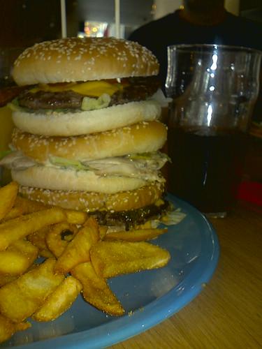 Helsinki Burger Summit