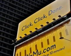 NYC Billboard