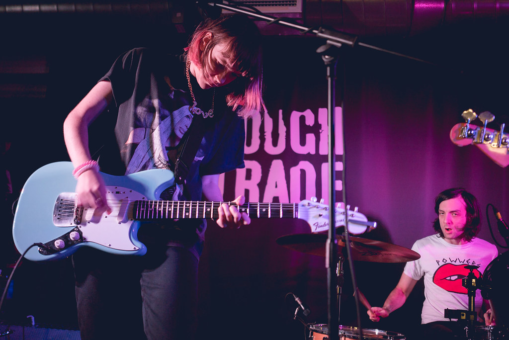 Dilly Dally at Rough Trade