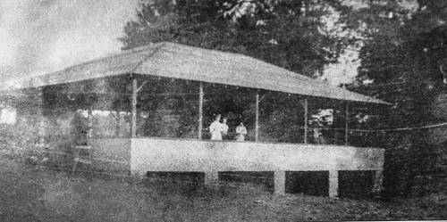 Spring Park Pavilion