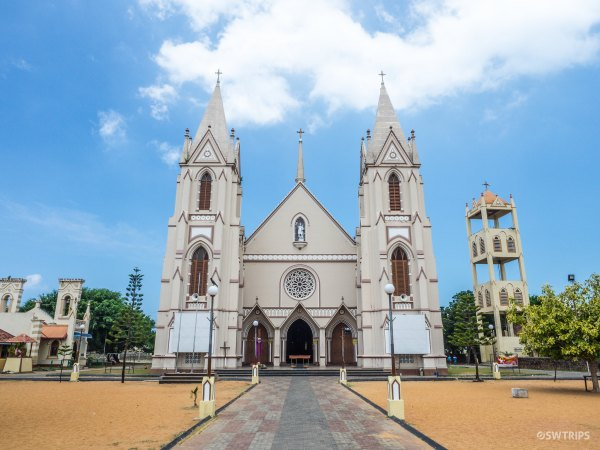 San Sebastian Church - Negombo, Sri Lanka.jpg