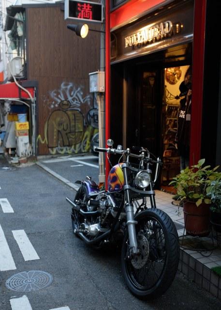 Harley-Davidson 2015/12/28 X1005654