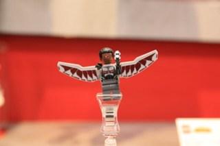 LEGO Marvel 76050 Crossbones' Hazard Heist 5