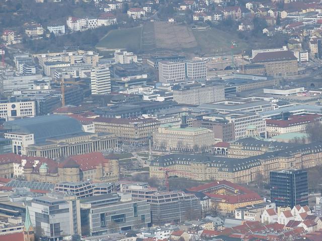 Fernsehturm Stuttgart 14