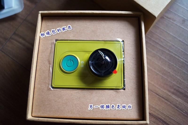 小米運動相機