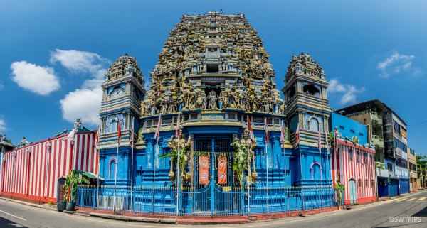 Sivasubramania Swami Kovil Temple - Colombo, Sri Lanka.jpg