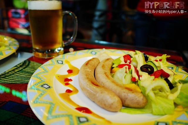 青蛙墨西哥餐廳 (22)