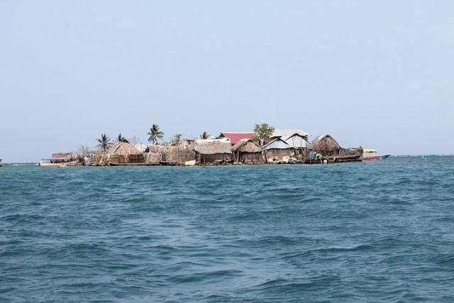 Comunidad Kuna Yala Panamá