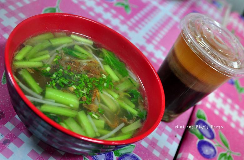 火車站前第一廣場印尼小吃12