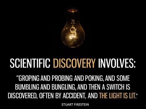 Slide - Scientific Discovery