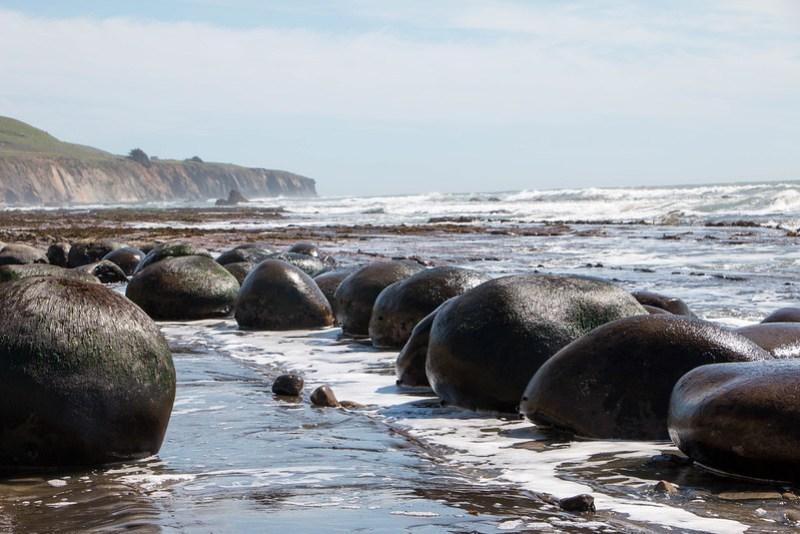 04.03. Bowling Ball Beach