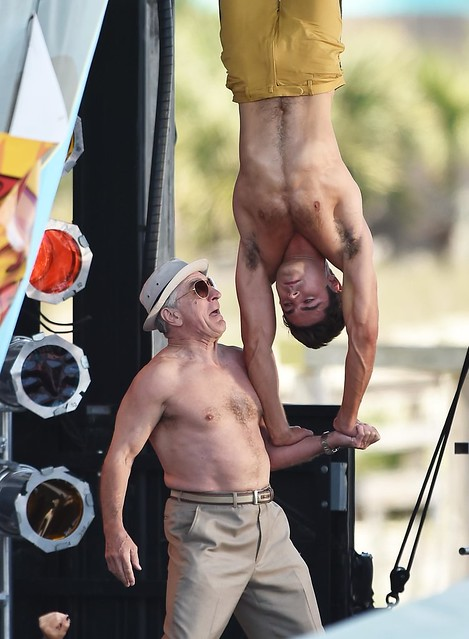 Zac-Efron-Shirtless-Set-Dirty-Grandpa