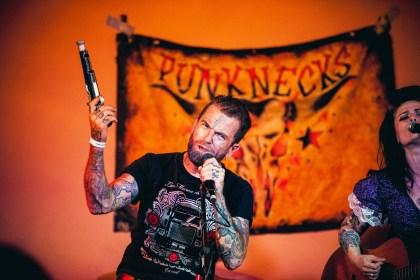 Jason & The Punknecks