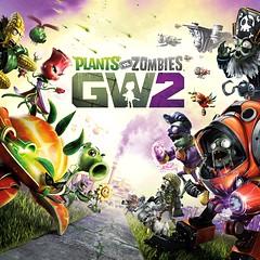 Plants vs. Zombies Garden Warfare 2: Standard Edition