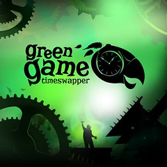 Green Game: Timeswapper (Out 4/4)