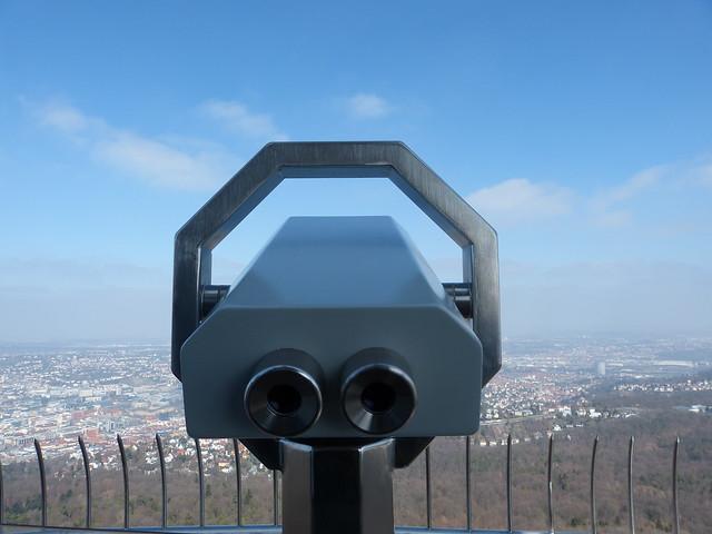 Fernsehturm Stuttgart 17